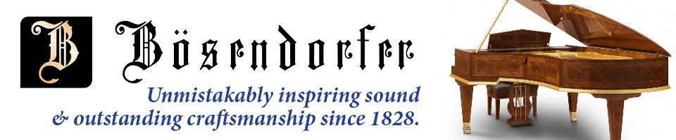 Bosendorfer page
