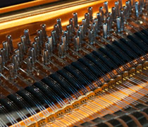 information for experienced piano buyers