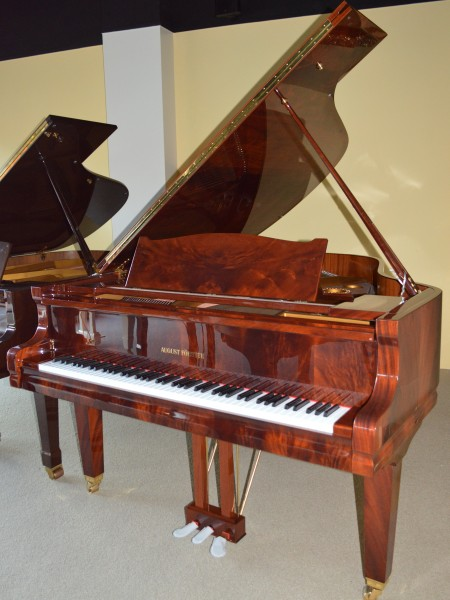August Forster Grand Piano for Sale in Manchester
