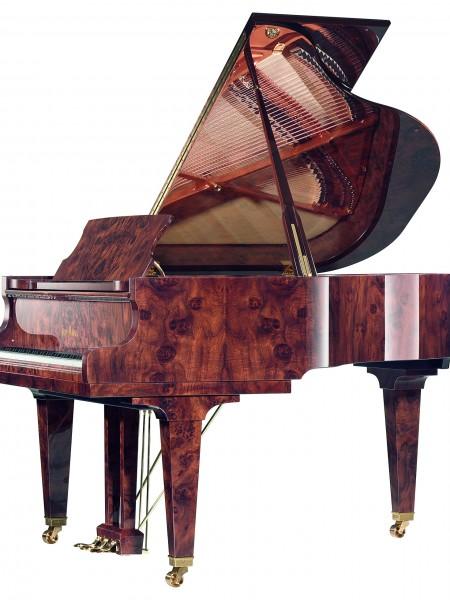 Schimmel Baby Grand Piano | K169