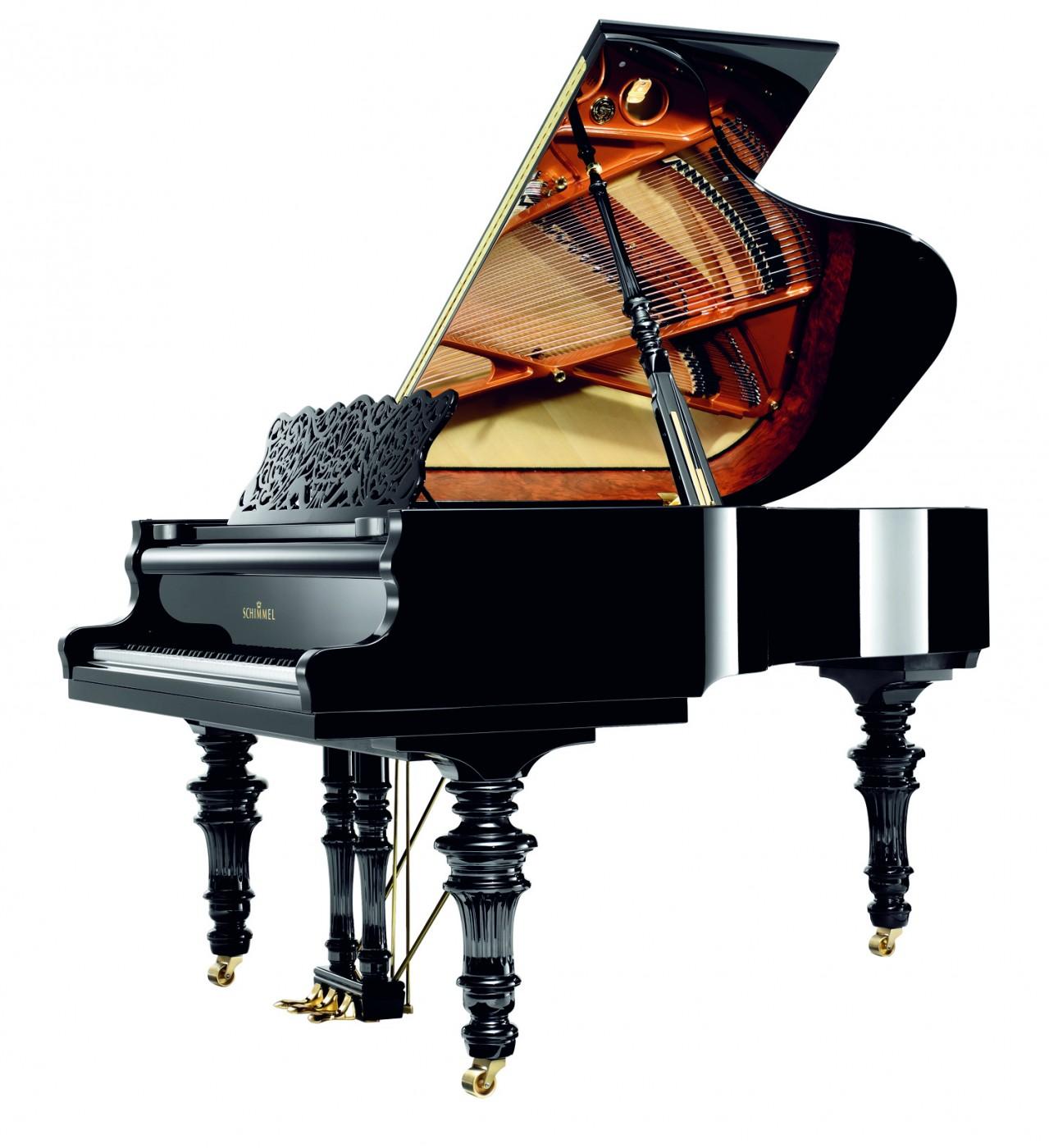 Grand Pianos, Baby Grand Pianos, Piano Store | Roger's Piano