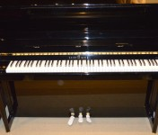 Schimmel Studio Piano for Sale in MA | Roger's Piano
