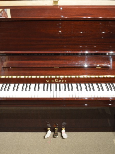 Schimmel C126 Professional Upright Piano
