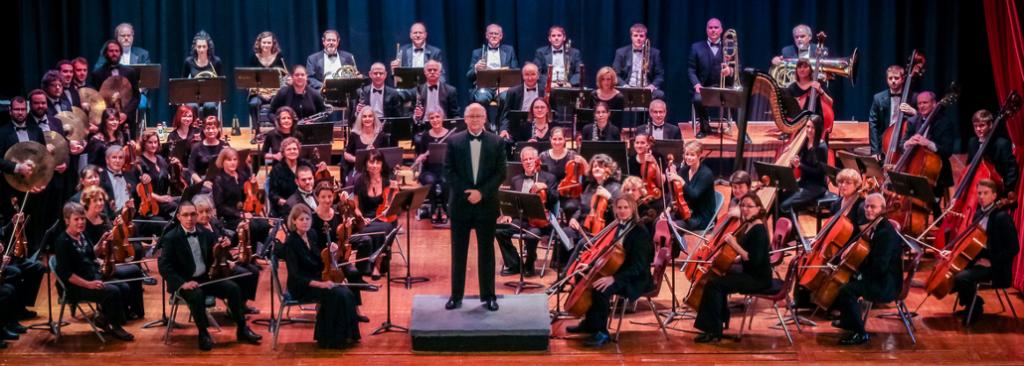 Brockton orchestra