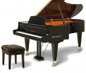 Bosendorfer Semi Concert Grand Piano | Model 225