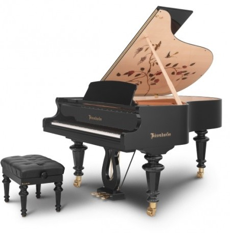 Schonbrunn Piano for Sale in Massachusetts