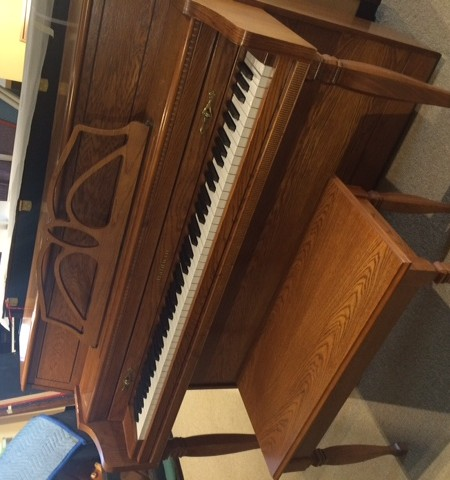 Baldwin Acrosonic Piano For Sale in MA