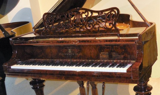 Steinway Sons Piano for Sale | Model O Piano
