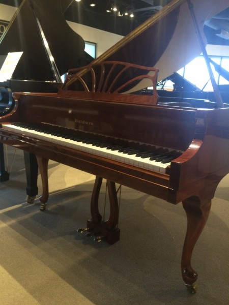 Baldwin French Provincial Piano For Sale | Roger's Piano