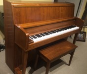 Kawai UST7 Studio Piano in Massachusetts