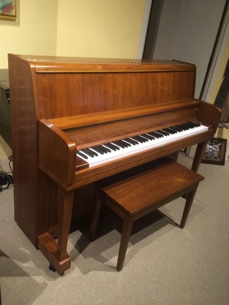 Kawai UST7 Studio Piano in Massachusetts