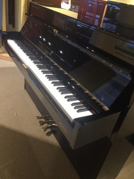 Sojin Contemporary Piano Console