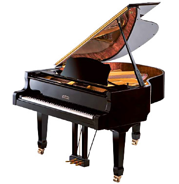 Estonia Baby Grand Piano for Sale in MA