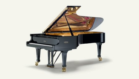 Fazioli Concert Piano for Sale in MA