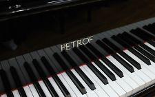 Petrof Grand Piano in Massachusetts