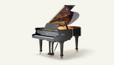 Fazioli Grand Piano in Massachusetts