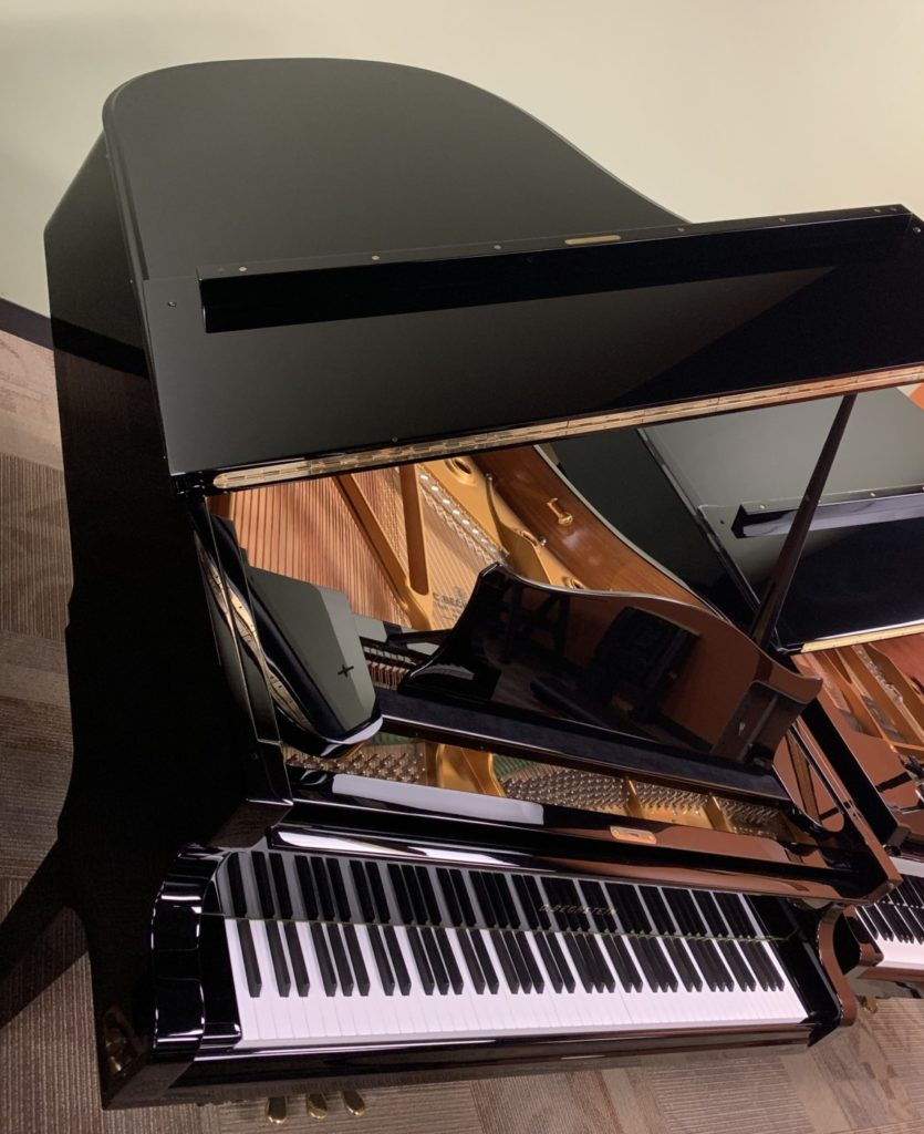 Bechstein Brand Pianos for Sale in MA