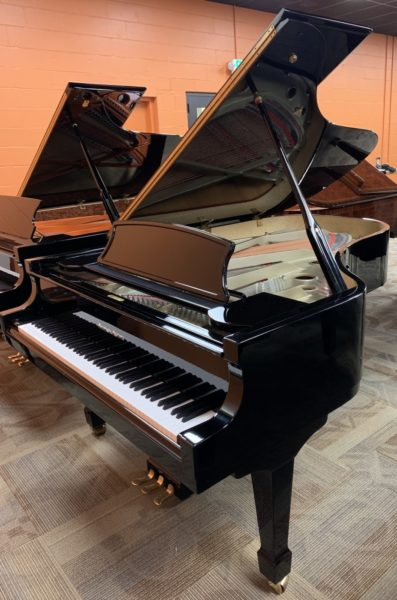 Bernhard Steiner Grand Piano for Sale