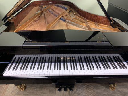 Bluthner Grand Piano | Model 2 | Ebony Polish