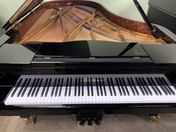 Bluthner pianos for sale in Massachusetts