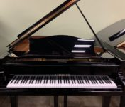 Bechstein Grand Piano in Massachusetts