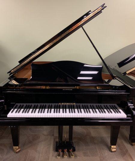 Bechstein Grand Piano in Massachusetts