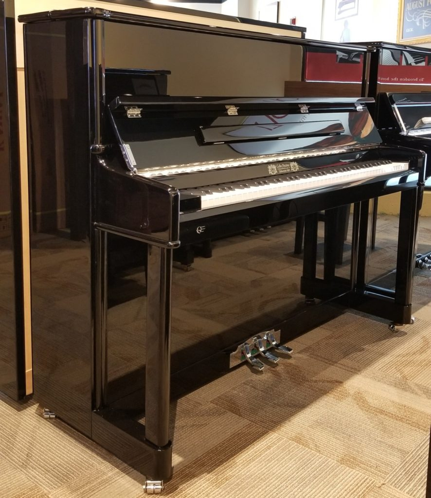 Perzina GP-122 Upright